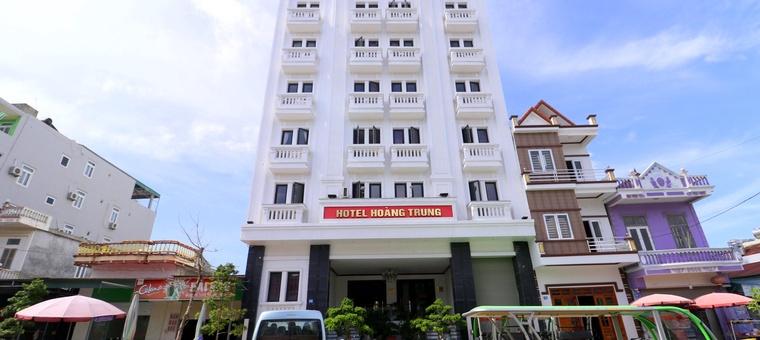 Khách sạn Hoang Trung Co To Hotel