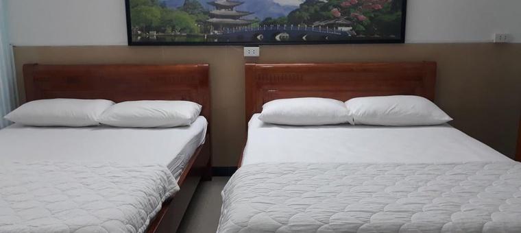 Khách sạn Thanh Lan Hotel