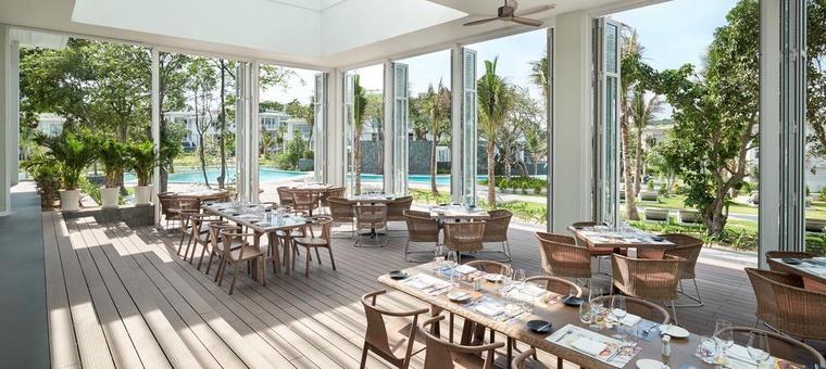 Khách sạn Premier Village Phu Quoc Resort Managed by Accorhotels