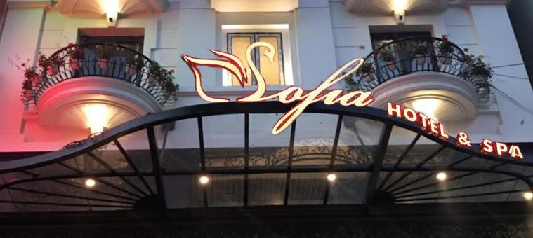 Khách sạn Sofia Tam Dao Hotel & Spa