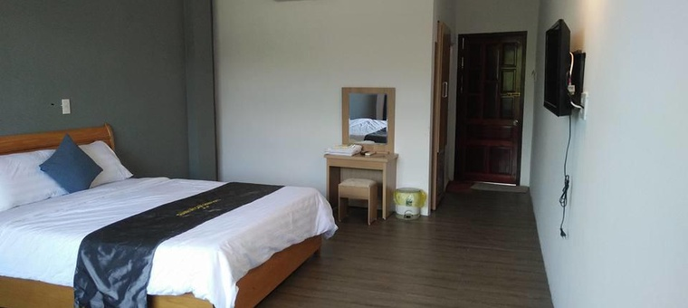 Khách sạn Thanh My Cam Ranh hotel