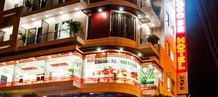 Khách sạn Ngoc Se Hotel
