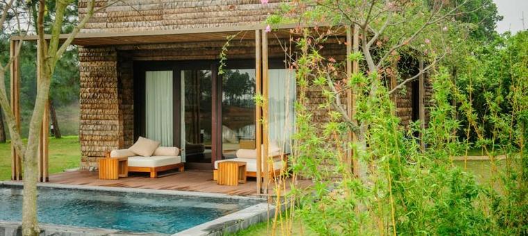 Khách sạn Flamingo Dai Lai Resort