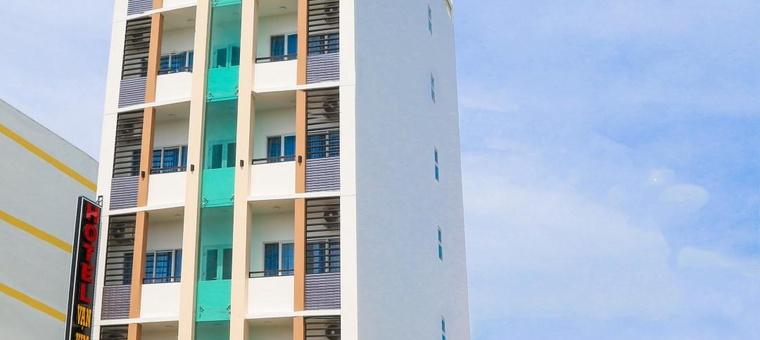 Khách sạn Van Kim Long Hotel