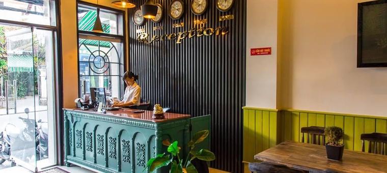 Khách sạn AMONA HUE HOTEL