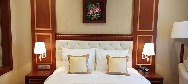 Khách sạn DLG Hotel Danang