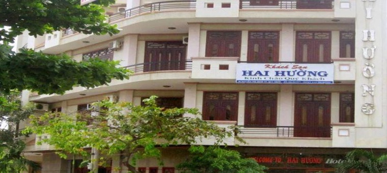 Khách sạn Hai Huong Hotel