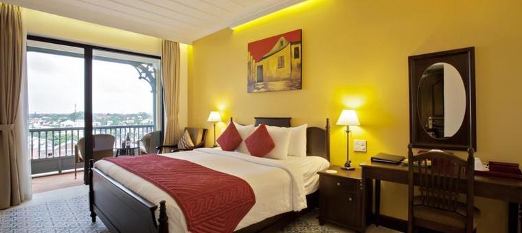 Khách sạn La Residencia Hoi An Boutique Hotel and Spa