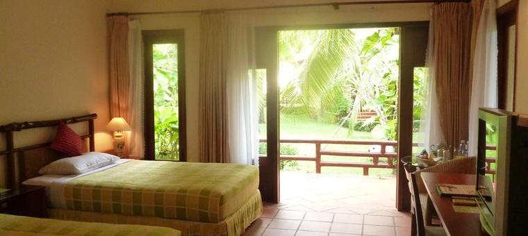 Khách sạn Can Gio Resort