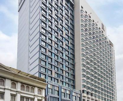 Khách sạn Liberty Central Saigon Riverside Hotel