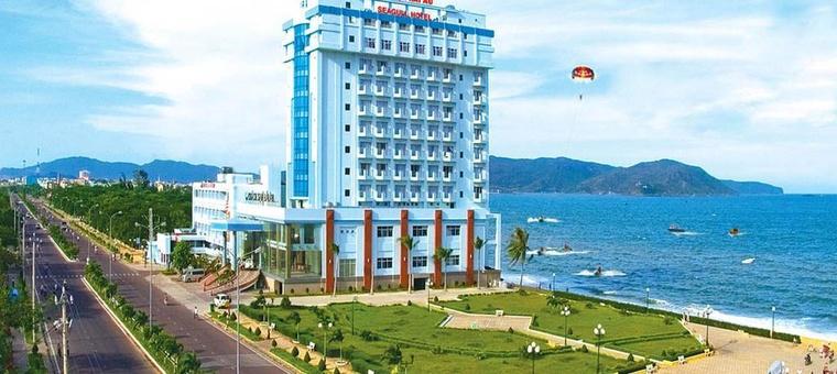 Khách sạn Seagull Hotel