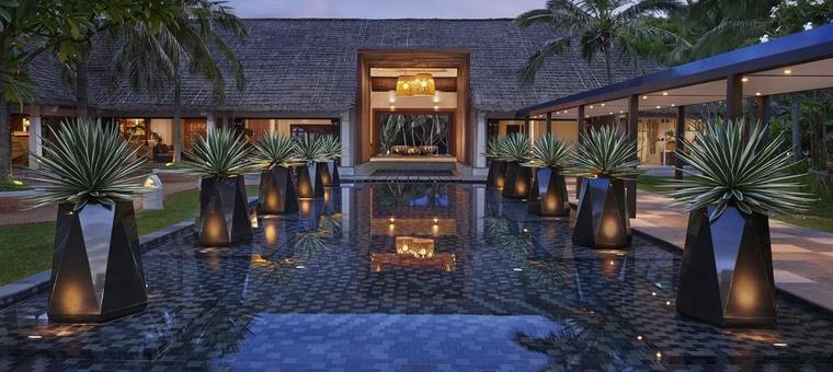 Khách sạn AVANI Quy Nhon Resort & Spa