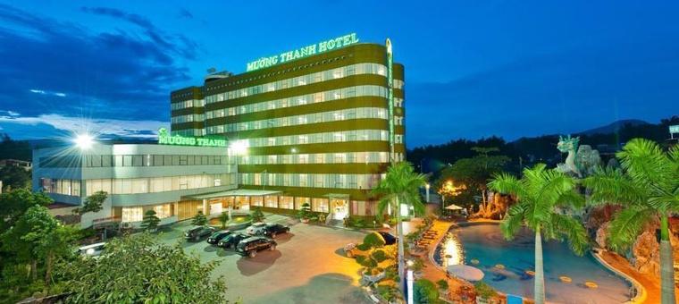 Khách sạn Muong Thanh Grand Dien Bien Phu Hotel