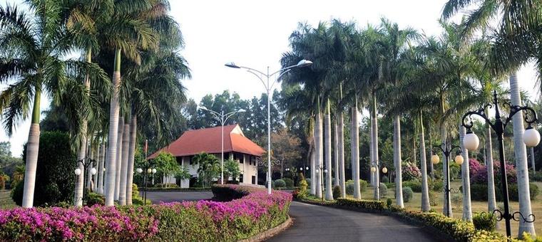 VietStar Resort & Spa Hotel