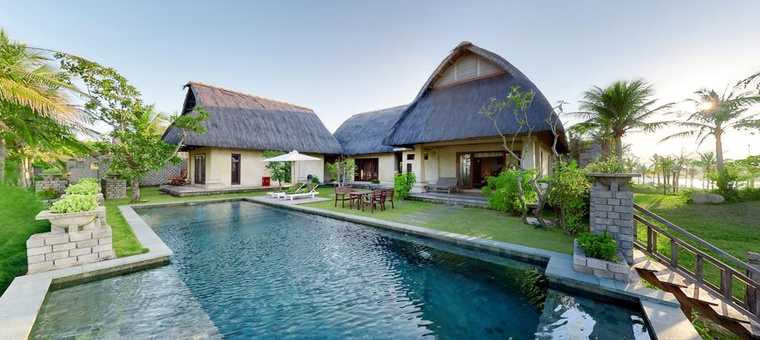Khách sạn Sun Spa Resort & Villas