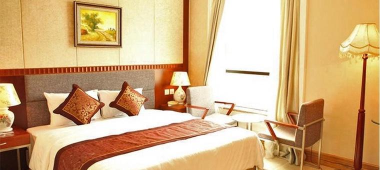 Khách sạn The Vissai Hotel