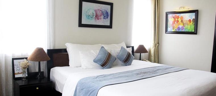 Khách sạn Ninh Binh Legend Hotel