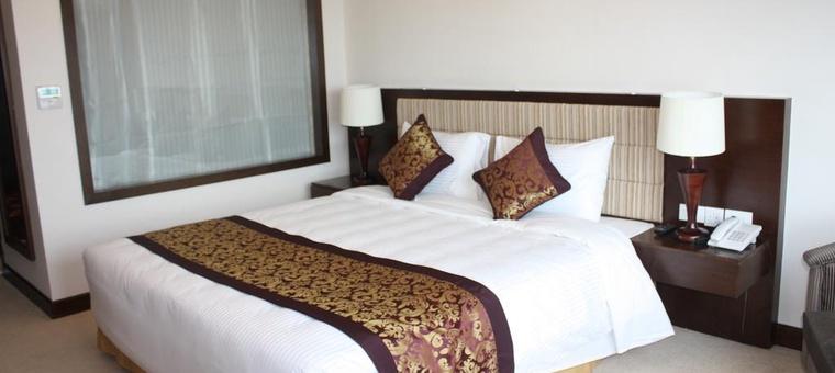 Khách sạn Muong Thanh Luxury Song Lam Hotel