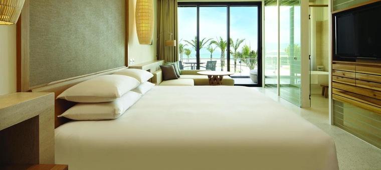 Khách sạn Hyatt Regency Danang Resort & Spa