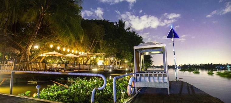 Khách sạn An Lam Saigon River Residence