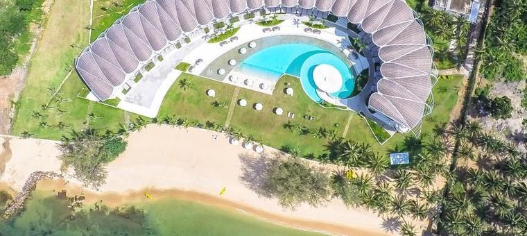Khách sạn The Shells Resort & Spa Phu Quoc