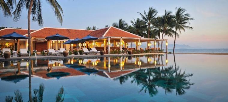 Khách sạn Evason Ana Mandara Nha Trang