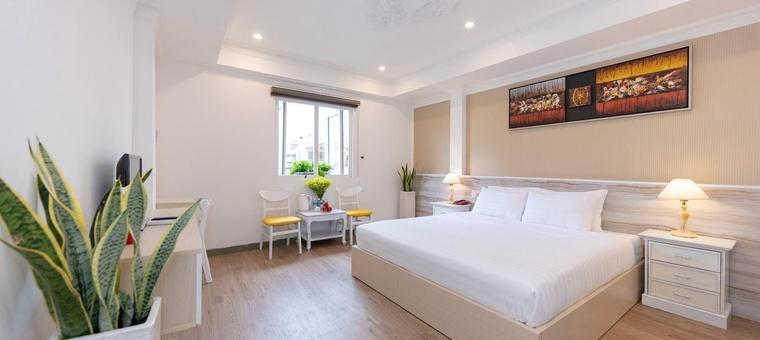 Khách sạn The One Hotel & Spa