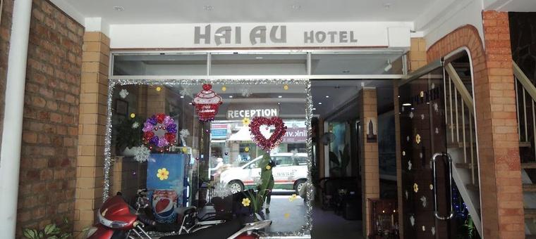 Khách sạn Hai Au Hotel