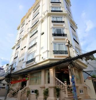 Khách sạn Bao Tran 2 Hotel