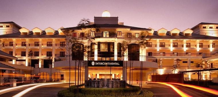 Khách sạn InterContinental Hanoi Westlake