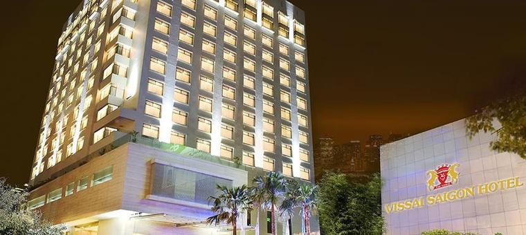 Khách sạn Vissai Saigon Hotel