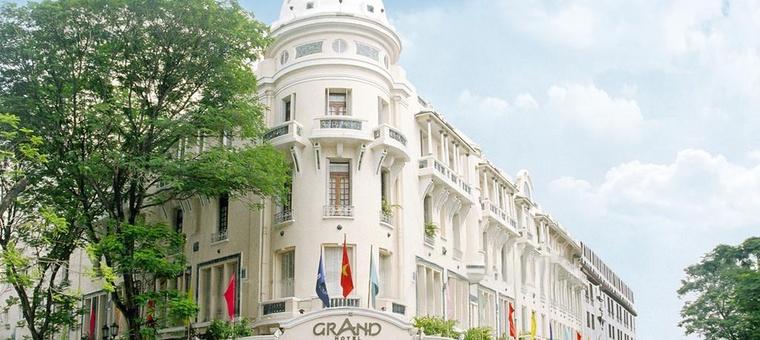 Khách sạn Hotel Grand Saigon