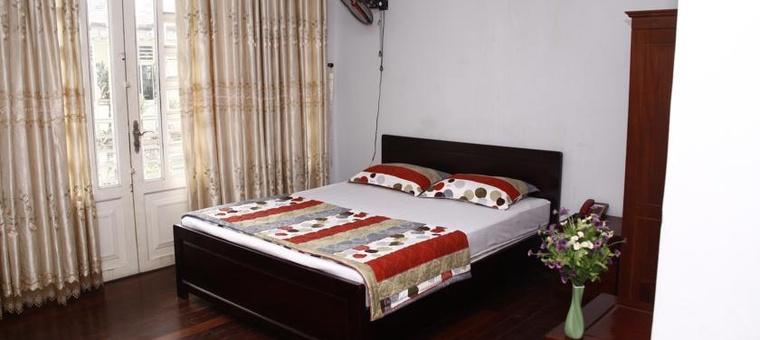 Khách sạn Truong Giang Hotel