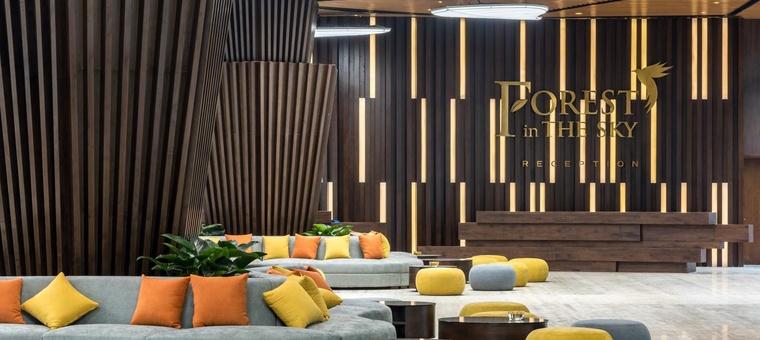 Khách sạn Wyndham Grand Flamingo Dai Lai Resort