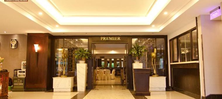 Khách sạn Kieu Anh Hotel