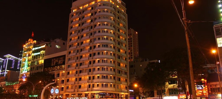 Khách sạn Palace Hotel Saigon