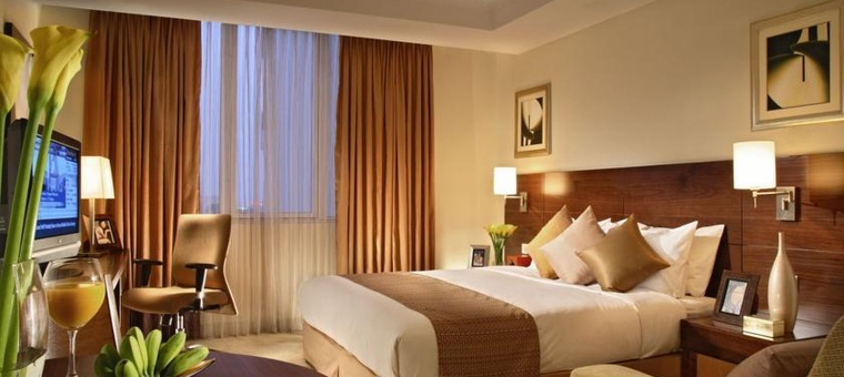 Khách sạn Somerset Chancellor Court Ho Chi Minh City