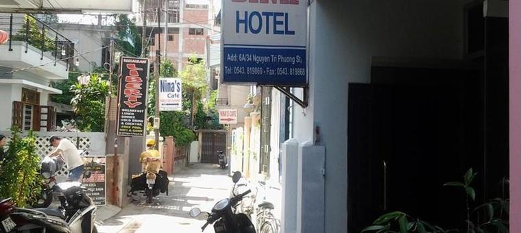 Khách sạn Ngoc Binh Hotel