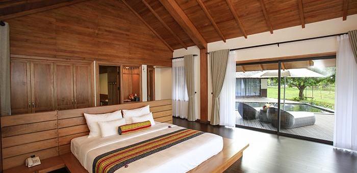 Khách sạn Serena Kim Boi Resort - Hoa Binh