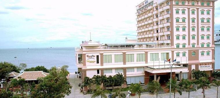 Khách sạn Hoang Yen Hotel
