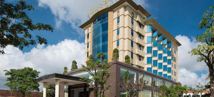 Khách sạn Muong Thanh Quy Nhon Hotel