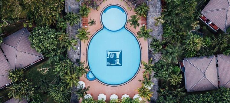 Khách sạn Lotus Muine Resort & Spa