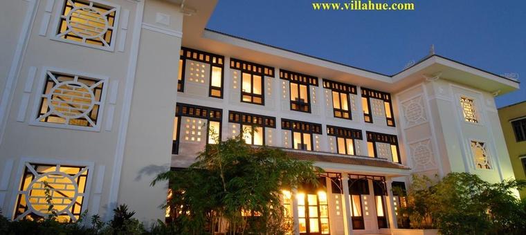 Khách sạn Villa Hue Hotel