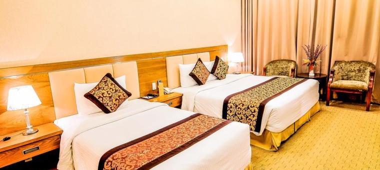 Khách sạn Muong Thanh Vung Tau Hotel