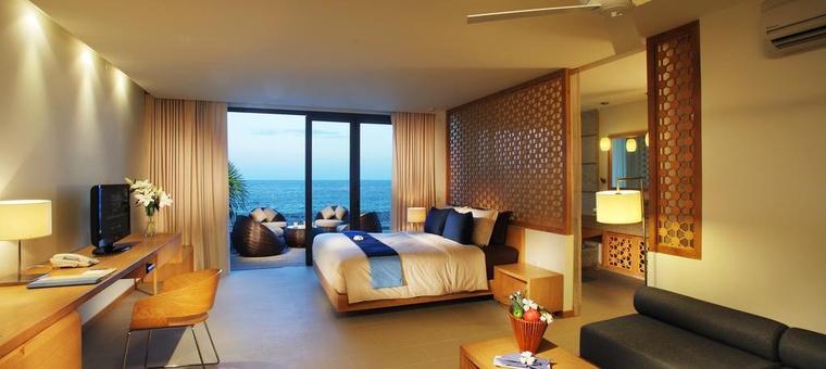 Khách sạn Mia Resort Nha Trang