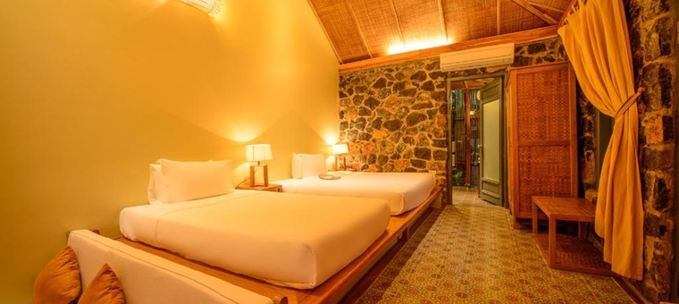 Khách sạn Tam Coc Garden Resort