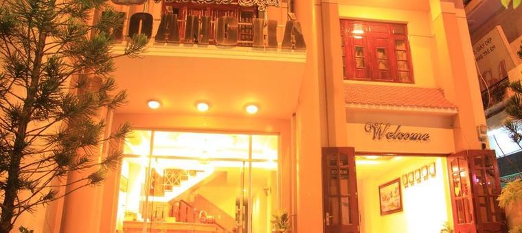 Khách sạn Hoang Ha - Tar Hotel Phan Thiet