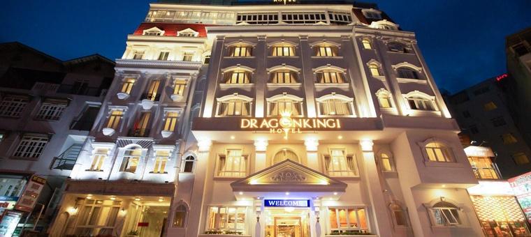 Khách sạn Dragon King 1 Hotel