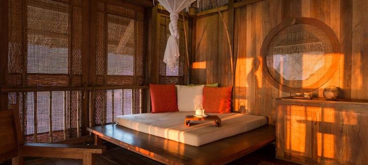 Khách sạn Six Senses Ninh Van Bay