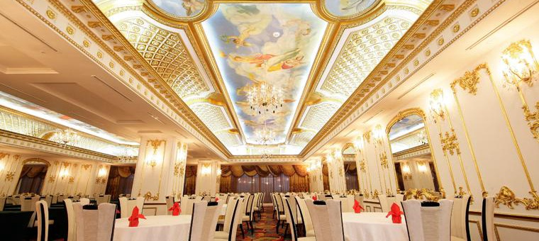 Khách sạn Grand Plaza Hanoi Hotel